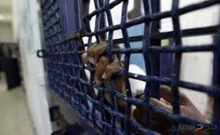 اسير من جنين يدخل عامه الـ16 بسجون الاحتلال