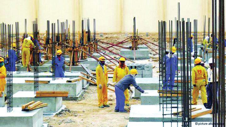 مهداوي: نعمل بشكل مكثف لتوفير الحماية للعمال