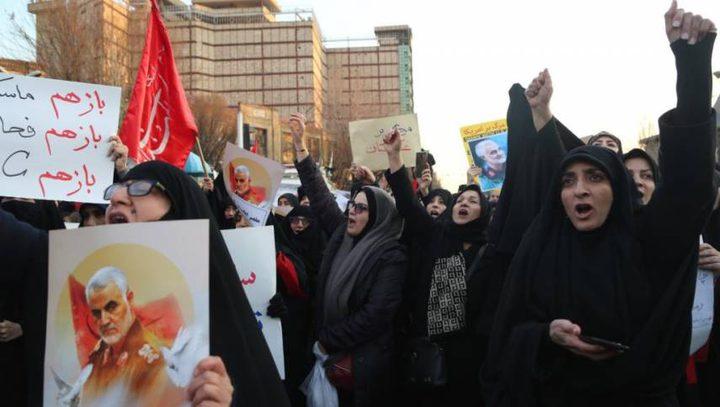 طهران ولندن تتبادلان التحذيرات