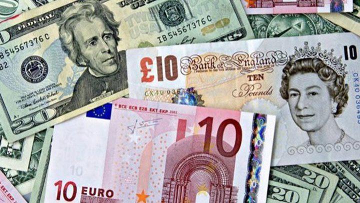 رقم قياسي للدين العالمي.. 253 تريليون دولار ويزداد