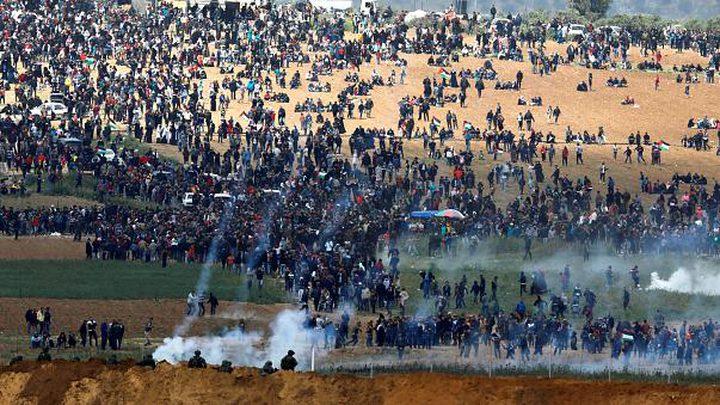 مسيرات العودة في غزة...هل حققت أهدافها؟