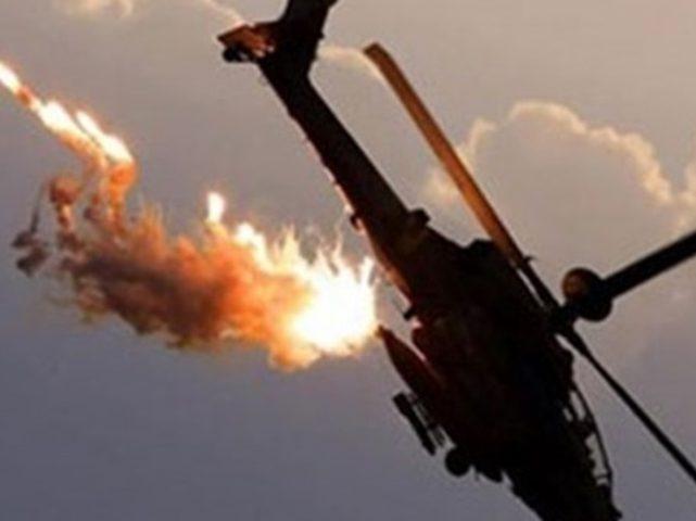 سقوط طائرة عسكرية مصرية ومصرع قائدها