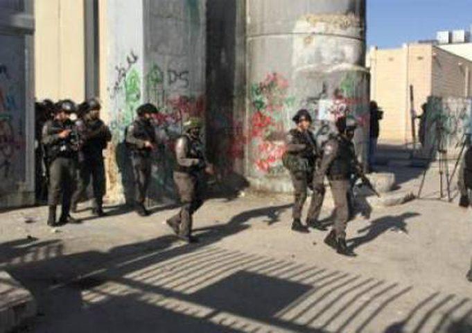 التربية تدين اغلاق الاحتلال مدرستين في القدس