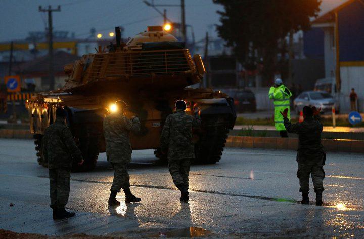 أردوغان يهدد حفتر ويتوعد قواته حال واصل هجومه لطرابلس