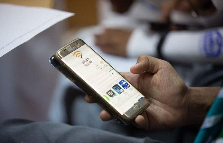 طرق علاج ضعف الشبكة على الهاتف المحمول