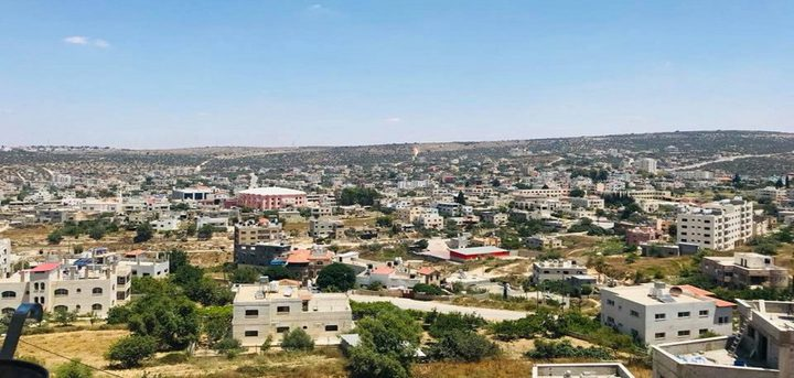 تحضيرات لانشاء مدينة صناعية في دير استيا