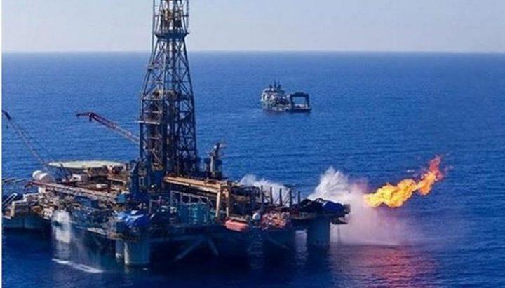 بدء ضخ الغاز الطبيعي من إسرائيل إلى مصر