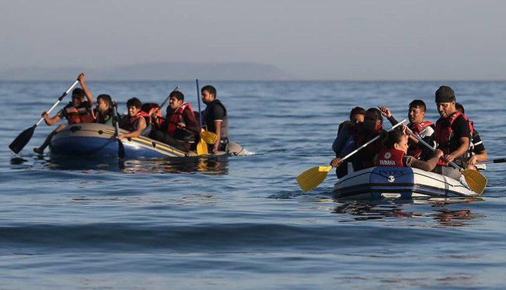 تفاصيل رحلة الموت لشباب غزة المهاجرين عبر البحر المتوسط