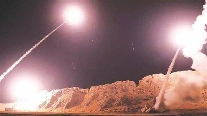 ظريف: أبلغنا واشنطن أن الهجوم الصاروخي بالعراق دفاع عن النفس