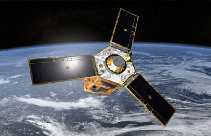 الصين تطلق قمرا صناعيا لأغراض إعلامية وجمع البيانات