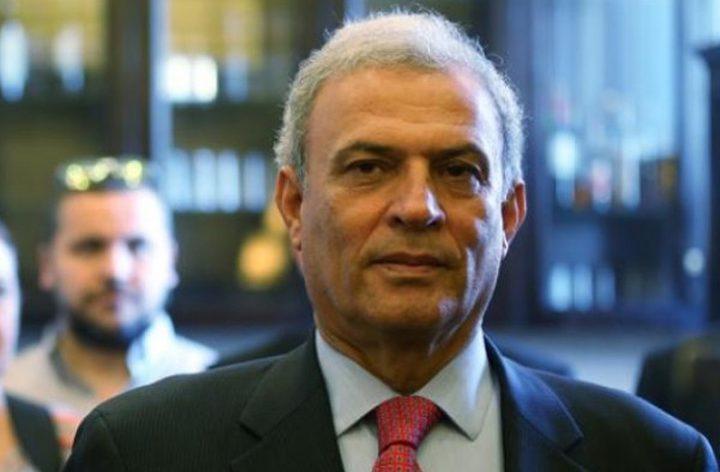 أبو عمرو: الحكومة الإسرائيلية تعطل إجراء الانتخابات في القدس