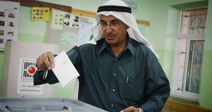 البرلمان العربي يؤكد دعمه الكامل لإجراء الانتخابات الفلسطينية