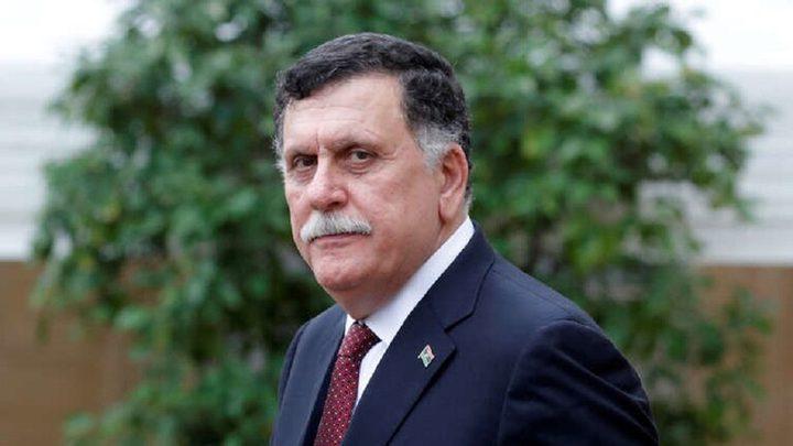طرابلس: رئيس حكومة الوفاق سيشارك في مؤتمر برلين حول ليبيا