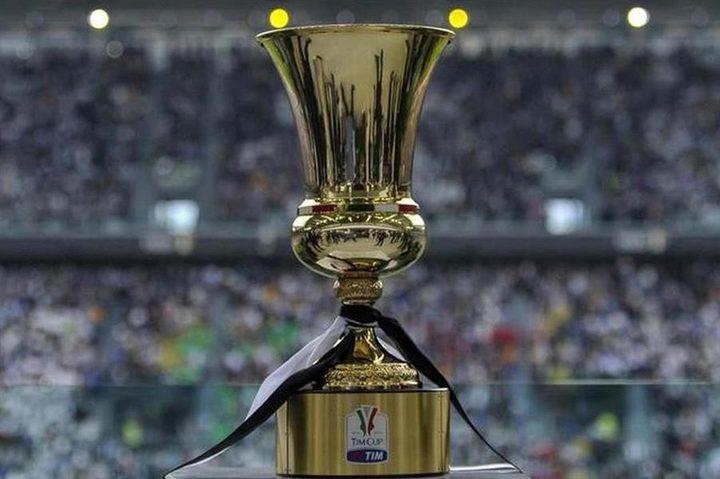 ثلاثي الكبار لإيطاليا في ربع نهائي الكأس