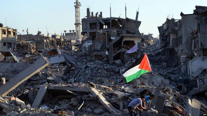 الحايك يطالب بتسهيلات جديدة للنهوض بالقطاع الخاص في غزة