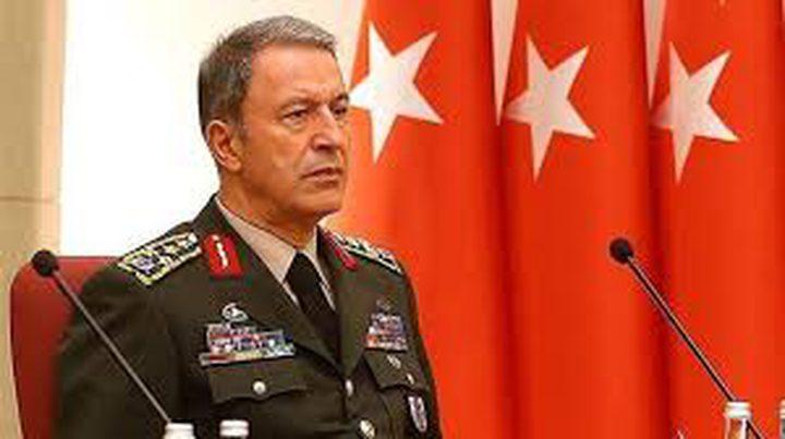 تركيا: نناقش مع روسيا إنشاء منطقة آمنة في إدلب