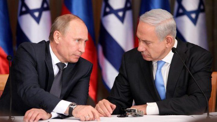 ضغوط على روسيا للافراج عن سجينة اسرائيلية