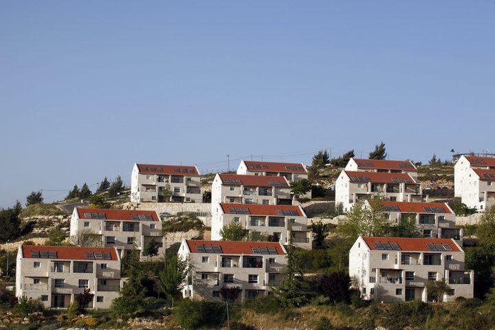 الأردن تدين إعلان الاحتلالإقامة محميات طبيعيةفي الضفة الغربية
