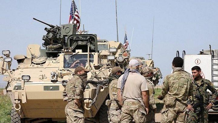 إدانات بشأن زيادة القوات الامريكية في الشرق الاوسط