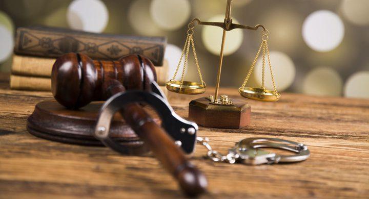 رام الله: الأشغال الشاقة 15 عاما لمدان بقضية خرق تدابير الحياد