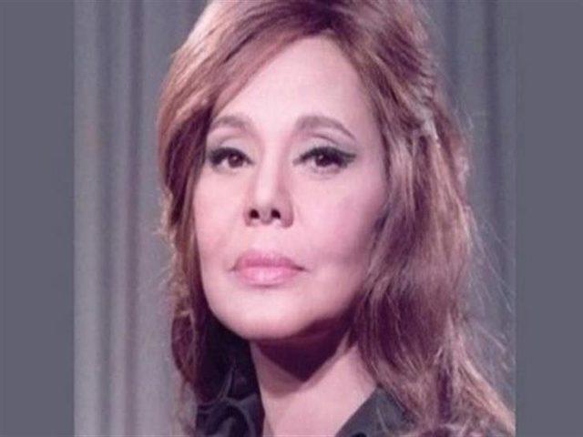 وفاة الفنانة المصرية ماجدة الصباحي عن عمر يناهز 89 عاماً