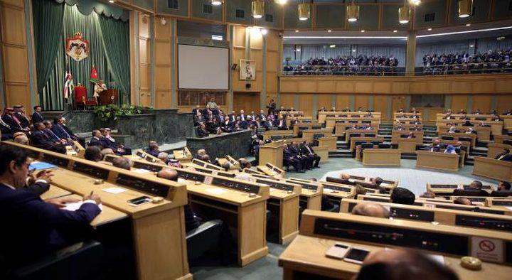البرلمان الأردني يناقش مقترح إلغاء اتفاقية الغاز مع إسرائيل