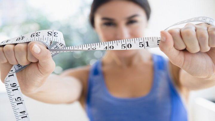5 قواعد ذهبية لإنقاص الوزن!