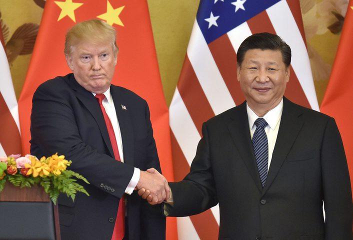الولايات المتحدة والصين تتوصلان لاتفاق تجاري