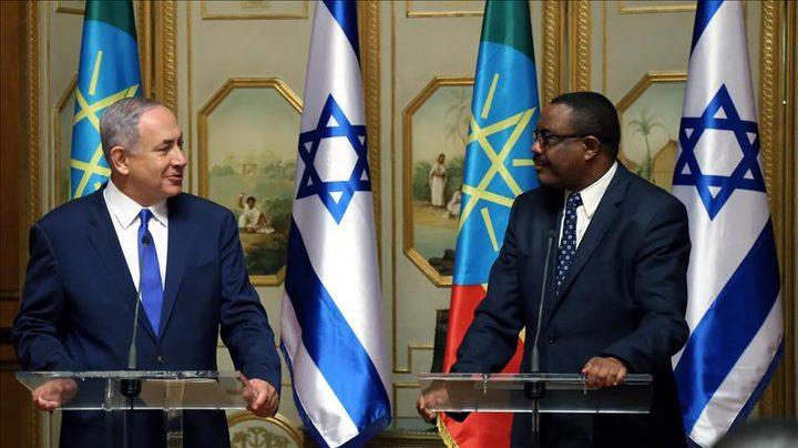 """""""إسرائيل"""" تمنع الرحلات الطلابية من السفر إلى أثيوبيا"""