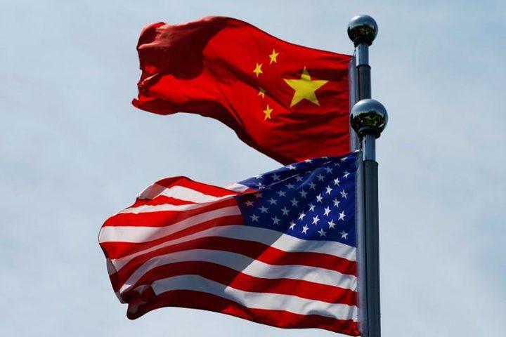 الصين وأمريكا توقعان اتفاقا تجاريا