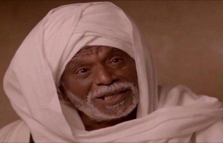 وفاة الفنان المصري إبراهيم فرح