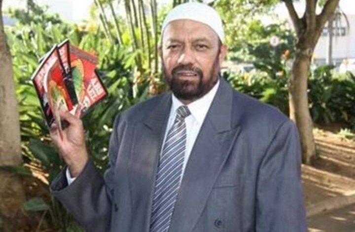 وفاة نجل الداعية أحمد ديدات متأثراً باصابته قبل يومين