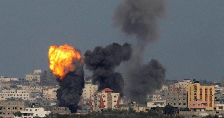 معاريف: احتمالات التصعيد مع غزة مرتفعة