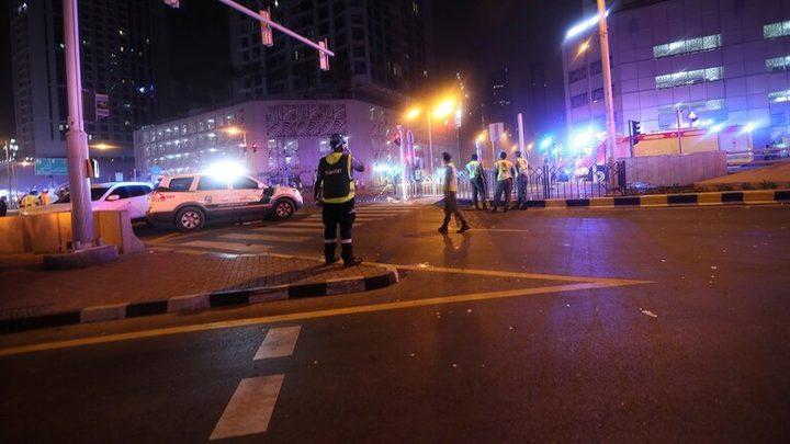 """شرطة دبي تعتقل شبانا تباهوا بتعاطي """"الحشيش"""""""