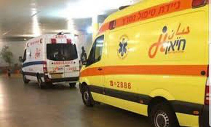 إصابات إثر شجار في كفر ياسيف