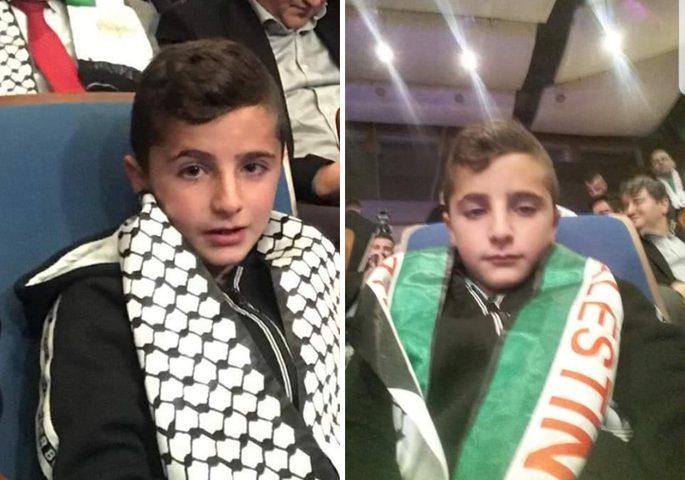 الخارجية: اعتقال الاحتلال للطفل ياسين خرق للقانون الدولي