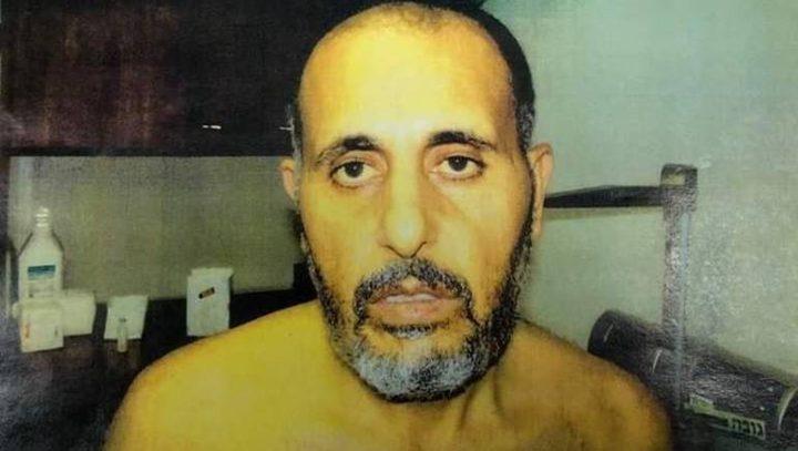 صور مسربة تظهر التعذيب الوحشي الذي تعرض له الأسير وليد حناتشة