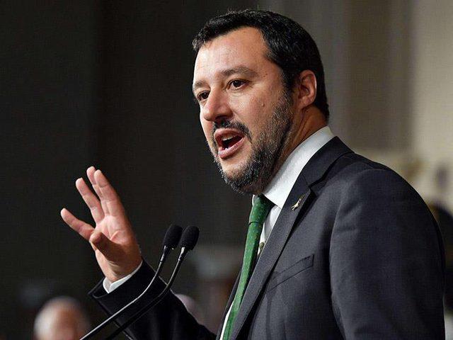 زعيم إيطالي متشدد يعد بنقل سفارة بلاده إلى القدس