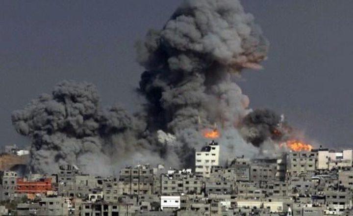 ابو الهول لـ النجاح: الاحتلال يرغب بحرب قاسية على غزة