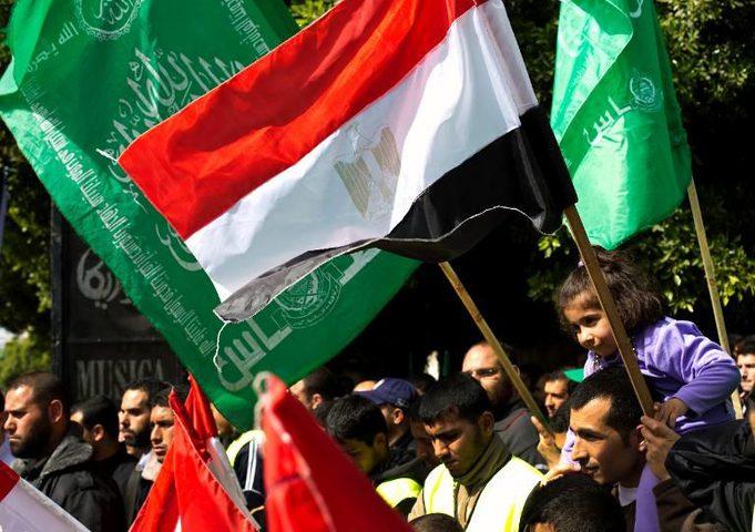 حماس تنفي وجود خلافات مع مصر
