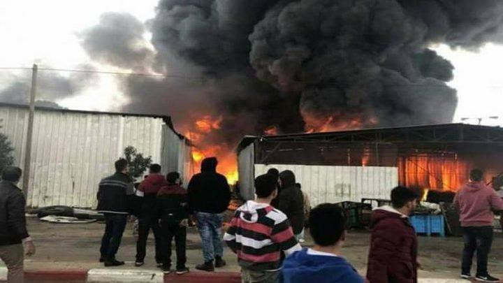 التشيك: ثمانية قتلى و30 مصاباً في حريق بدار لرعاية المعاقين