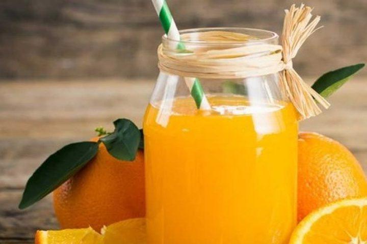 تعرف على أسباب رغبتك بتناول عصير البرتقال