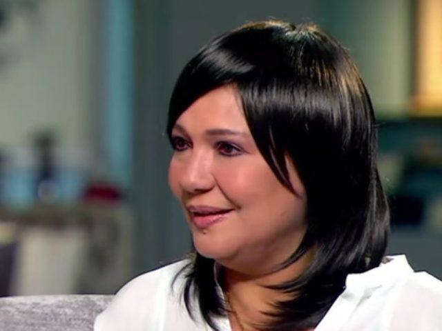الفنانة عايدة رياض تعلن إصابتها بمرض السرطان