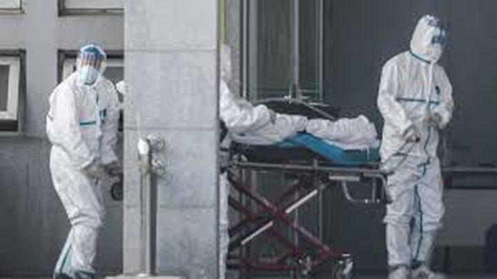 17 إصابة جديدة بالفيروس التنفسي الغامض بالصين