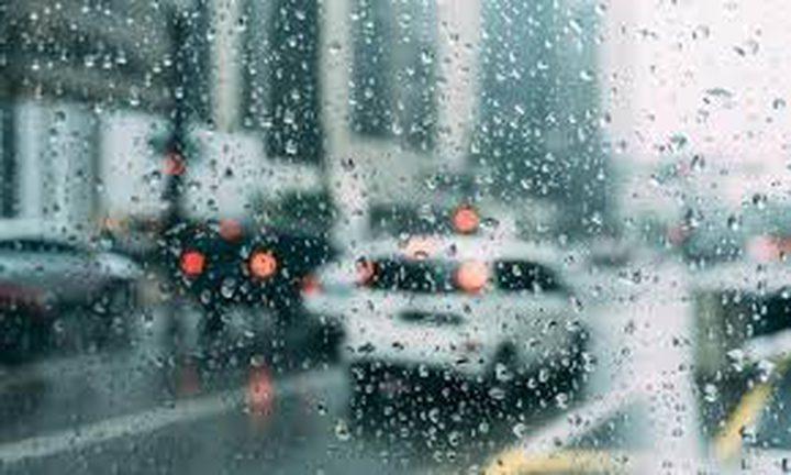 حالة الطقس: أجواء شديدة البرودة وامطار حتى الثلاثاء