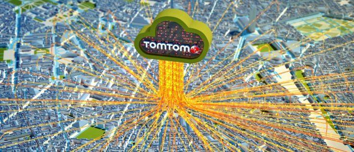 """هواوي تستبدل خرائط غوغل بخرائط """"توم توم """" الهولندية"""