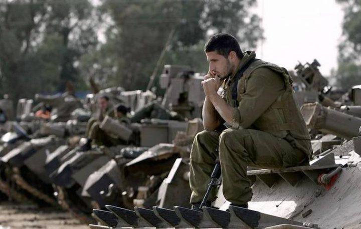 قوات الاحتلال تواجه مشكلة ارتفاع معدلات الإعفاء من التجنيد