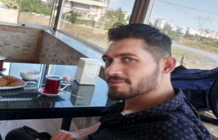 وفاة الممثل السوري محمود بلالبشكل مفاجئ أثناء التصوير