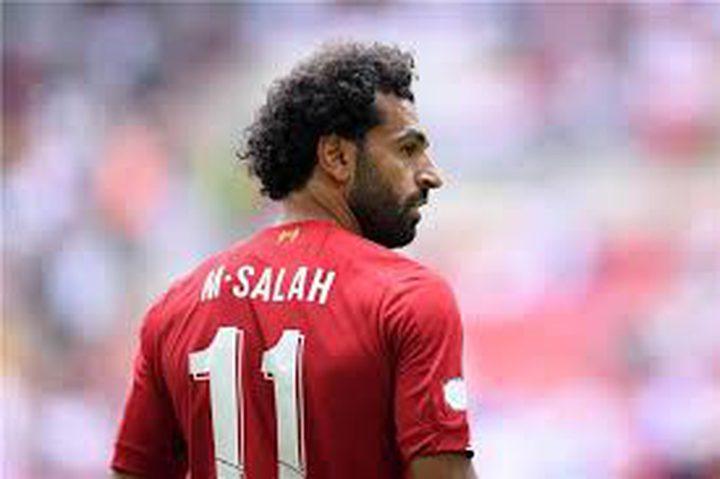 أبو تريكة يعلق على أداء صلاح في مباراة مانشستر يونايتد