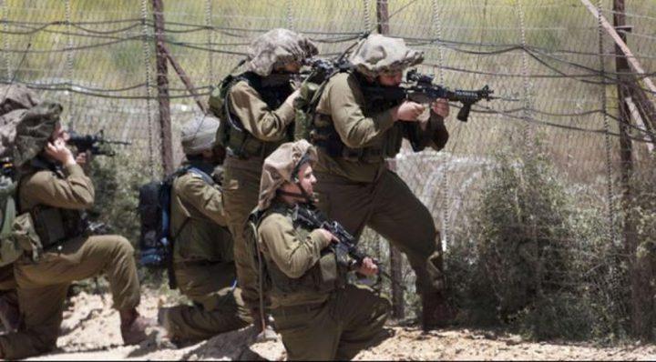 الاحتلال يطلق النار صوب المزارعين شرق غزة